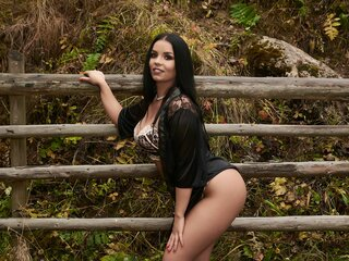 LorenaMoon shows ass
