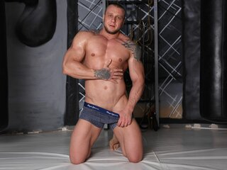 SamsonLegend anal fuck